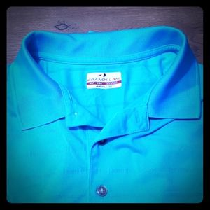 Men's Airflow Polo
